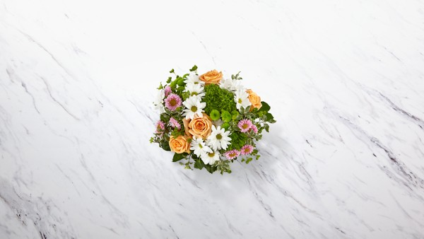 Soft & Pretty™ Bouquet - Image 2 Of 2
