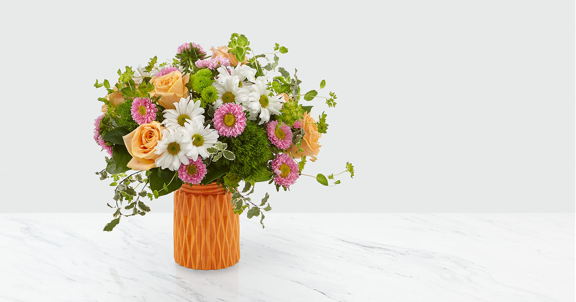 Soft & Pretty™ Bouquet - Image 1 Of 3