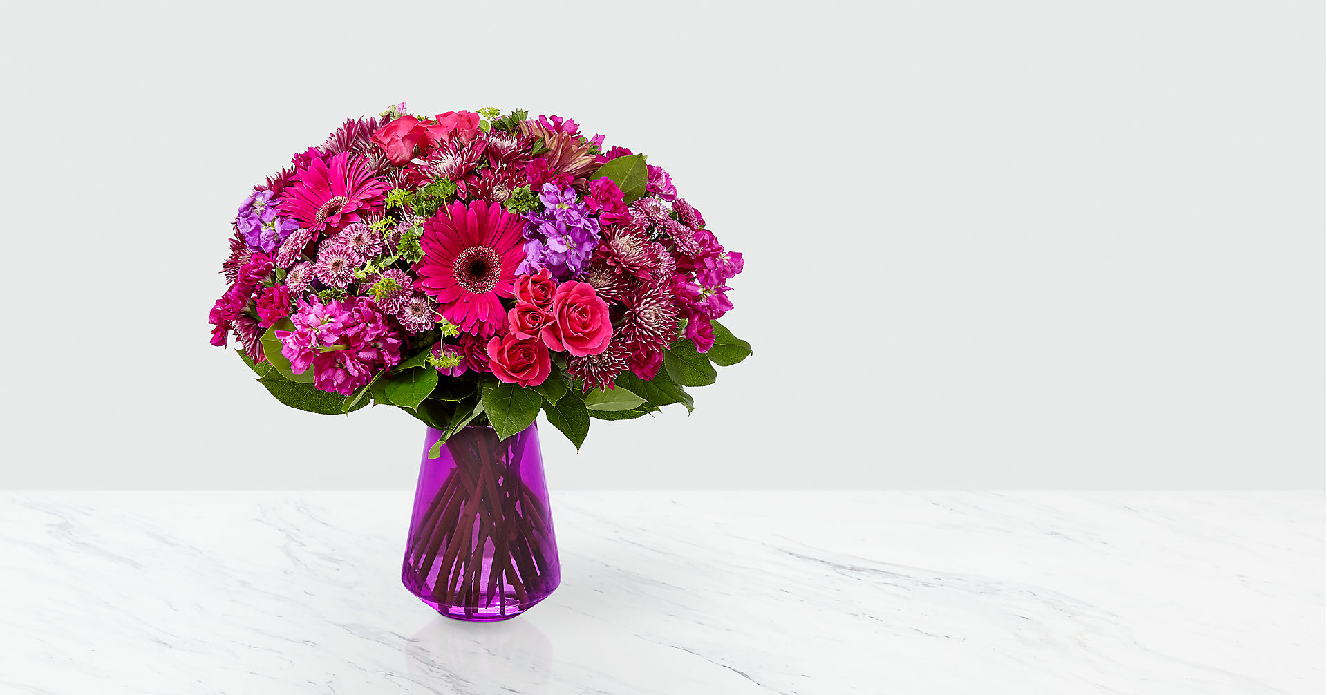Blushing™ Bouquet - Image 1 Of 3