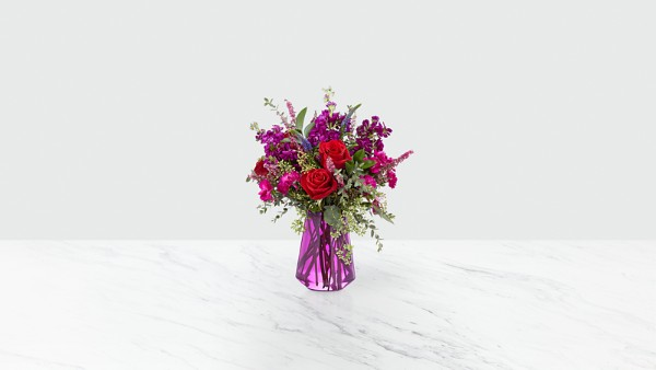 Roam Free™ Bouquet - Thumbnail 1 Of 2