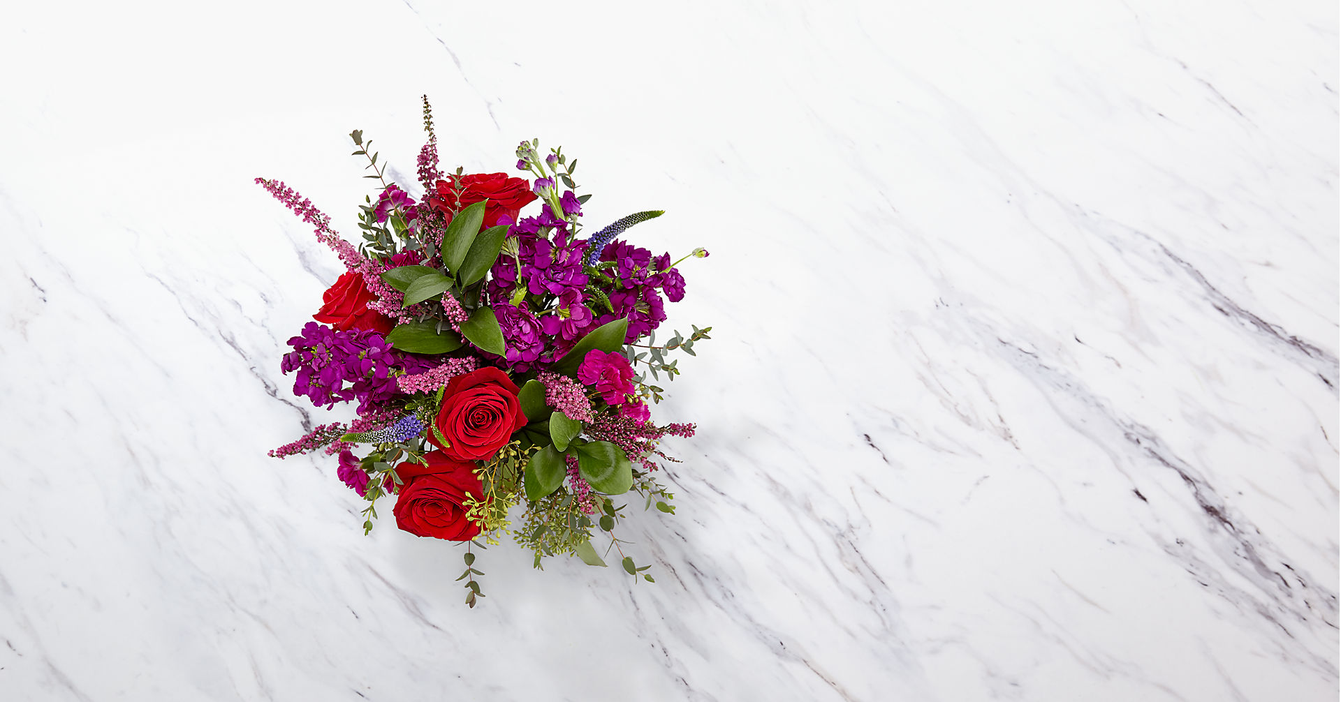 Roam Free™ Bouquet - Image 2 Of 2