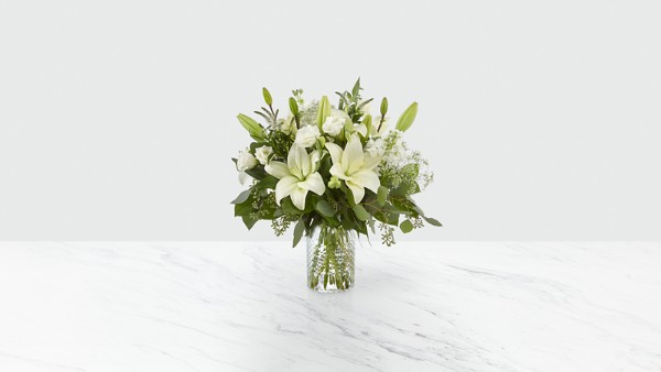 Alluring Elegance™ Bouquet - Thumbnail 1 Of 2