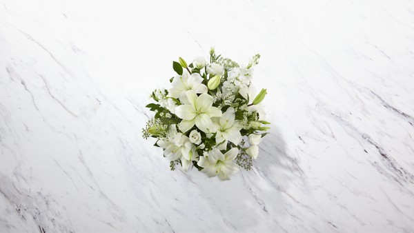 Alluring Elegance™ Bouquet - Image 2 Of 2