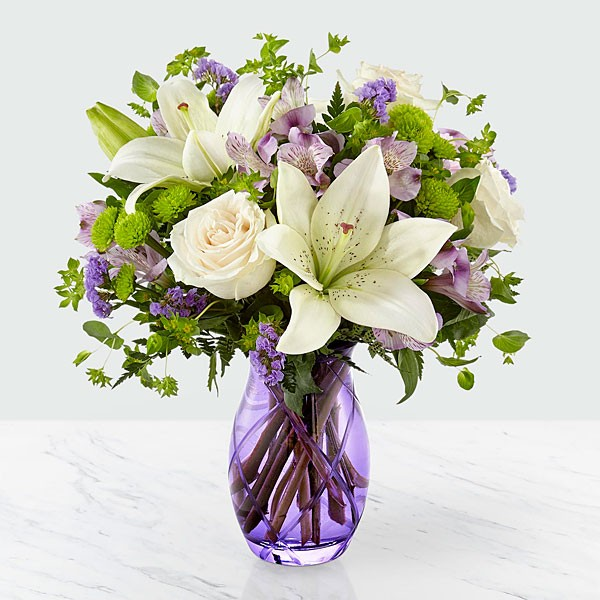 Sense of Wonder™ Bouquet by Better Homes and Gardens® - Image 1 Of 2