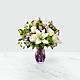 Sense of Wonder™ Bouquet by Better Homes and Gardens® - VASE INCLUDED - Thumbnail 1 Of 2