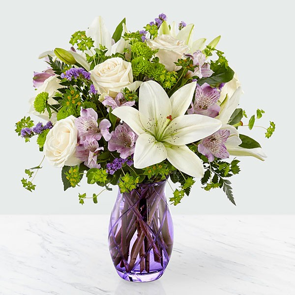 Sense of Wonder™ Bouquet by Better Homes and Gardens® - VASE INCLUDED