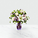 Sense of Wonder™ Bouquet by Better Homes and Gardens® - VASE INCLUDED - Thumbnail 1 Of 3