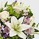 Sense of Wonder™ Bouquet by Better Homes and Gardens® - VASE INCLUDED - Thumbnail 3 Of 3