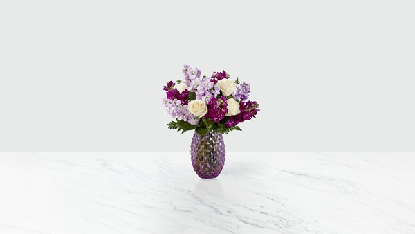 Sweet Devotion™ Bouquet - Deluxe - Image 1 Of 2