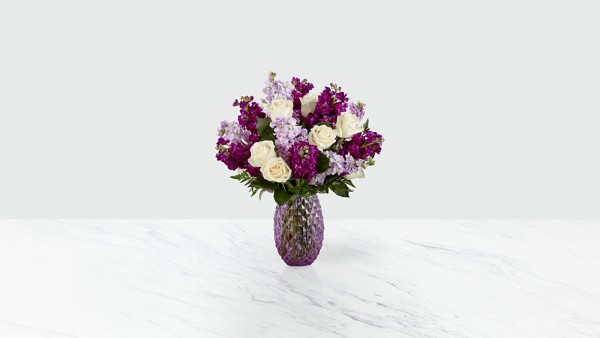Sweet Devotion™ Bouquet - Exquisite - Image 1 Of 2