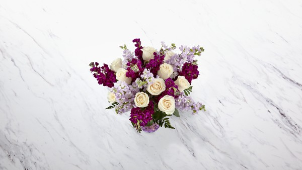 Sweet Devotion™ Bouquet - Exquisite - Image 2 Of 2