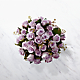 The Lavender Rose Bouquet - 36 Stems - VASE INCLUDED - Thumbnail 2 Of 2