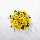 The Yellow Rose Bouquet - Thumbnail 2 Of 2
