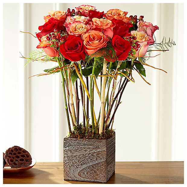 Contemporary™ Rose Bouquet
