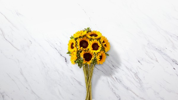 Endless Summer Sunflower Bouquet - Thumbnail 1 Of 5