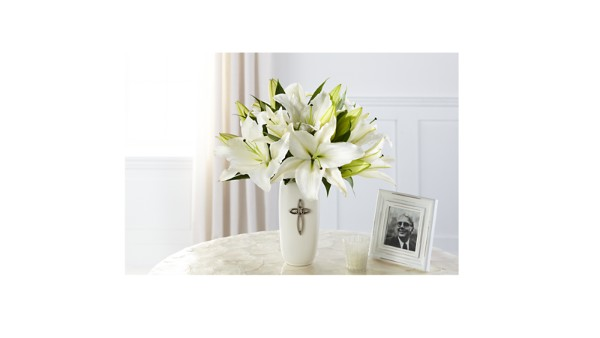 Faithful Blessings™ Bouquet - Image 1 Of 2