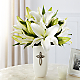 Faithful Blessings™ Bouquet - VASE INCLUDED - Thumbnail 1 Of 3