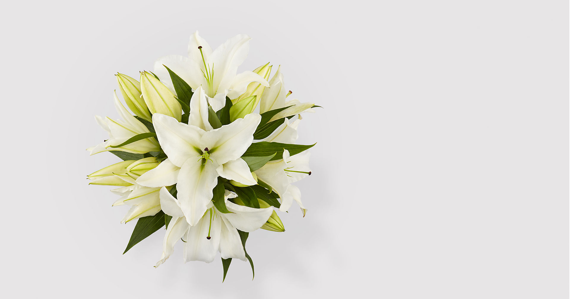 Faithful Blessings™ Bouquet - VASE INCLUDED - Image 2 Of 3