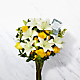 DaySpring® Prayers for Peace Sympathy Bouquet -Yellow & White - Thumbnail 1 Of 4