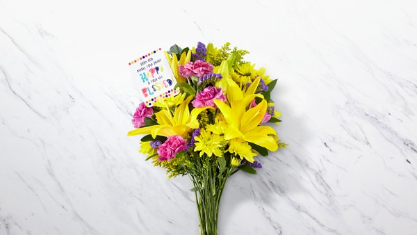 DaySpring® Happy Heart Bouquet