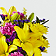 DaySpring® Happy Heart Bouquet - Thumbnail 3 Of 4