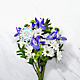 DaySpring® God's Love Bouquet -Blue & White - Thumbnail 2 Of 4