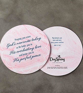 DaySpring® Near to God Bouquet - Thumbnail 2 Of 3