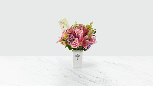 DaySpring® With Sympathy Bouquet - Thumbnail 2 Of 4