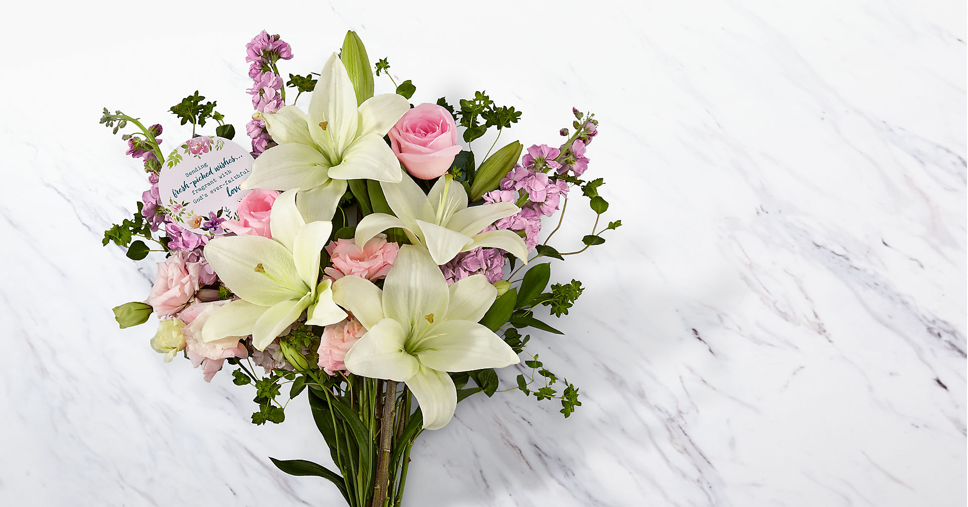 DaySpring® Life's Blessings Bouquet - Image 1 Of 4