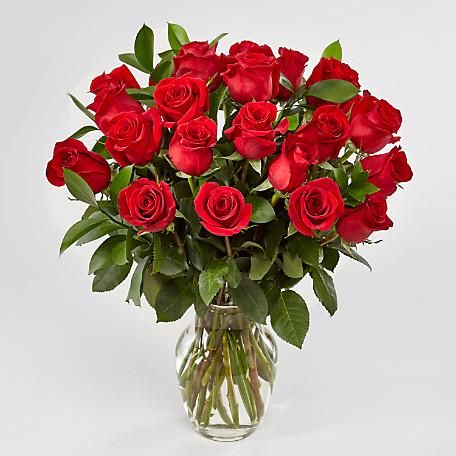 Valentine S Day Flower Arrangements Flower Delivery Ftd