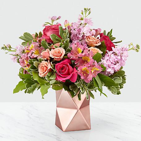 Valentine S Day Flower Arrangements Delivery For Valentine S Day 2018