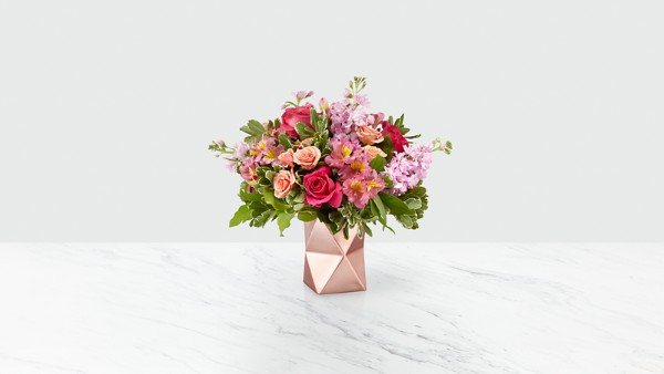 Valentine S Day Flower Arrangements Delivery For Valentine S Day 2018