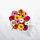Colorful World Gerbera Daisy Bouquet - Thumbnail 3 Of 4