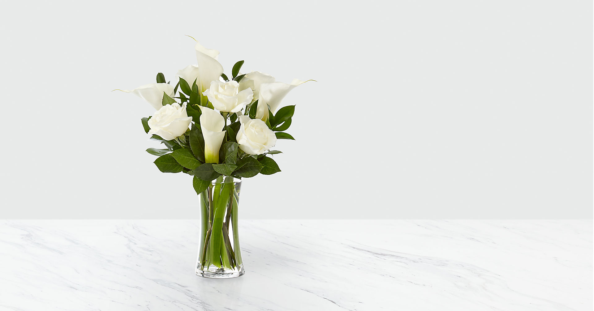 Endless Elegance  Bouquet - Image 1 Of 4