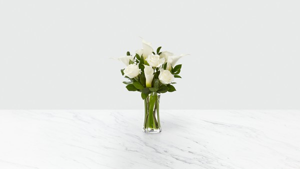 Endless Elegance  Bouquet - Image 2 Of 4