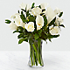 Endless Elegance Bouquet - VASE INCLUDED - Thumbnail 1 Of 5