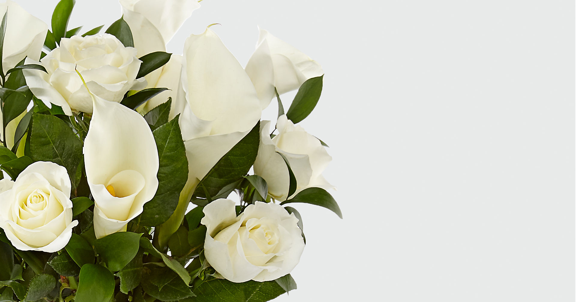 Endless Elegance Bouquet - VASE INCLUDED - Image 4 Of 5