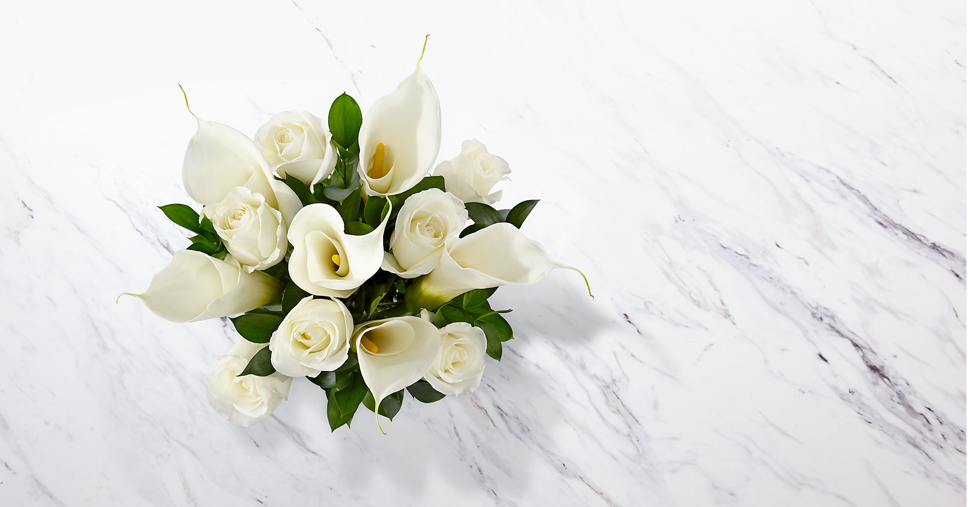 Endless Elegance Bouquet - VASE INCLUDED - Image 3 Of 5