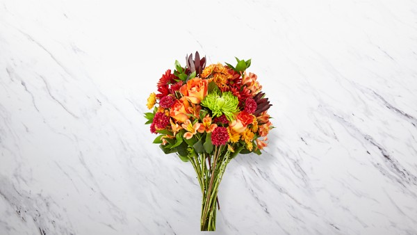 Amber Influence Bouquet - Thumbnail 1 Of 2