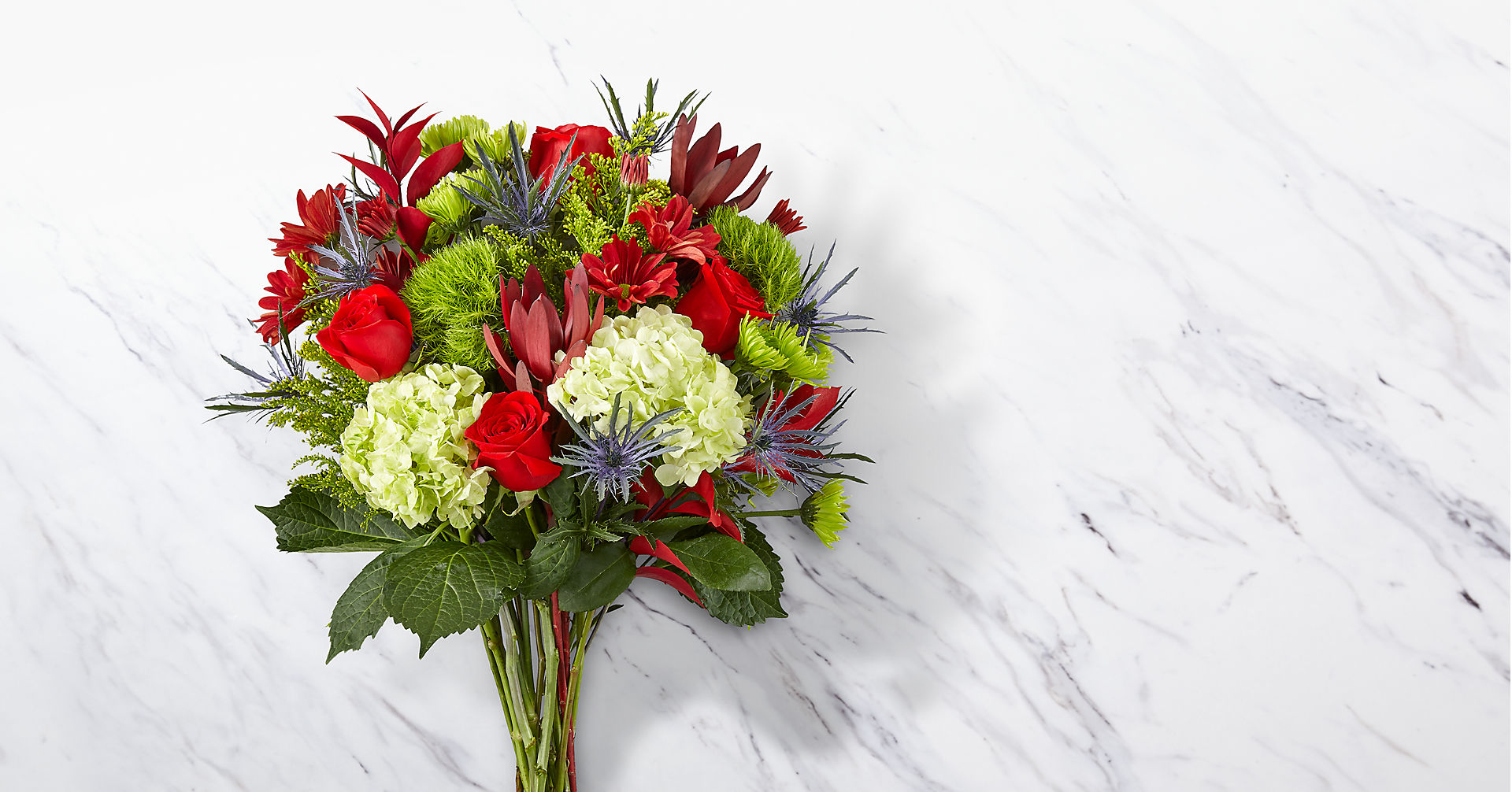 Truth Be Bold Bouquet - Image 1 Of 2