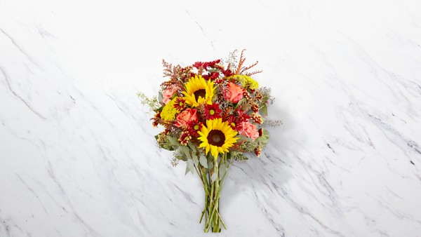 Copper Callings Bouquet - Image 1 Of 2
