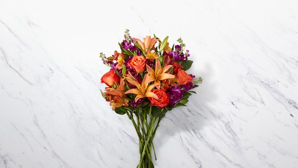 Finding Fall Harvest Bouquet - Image 1 Of 2