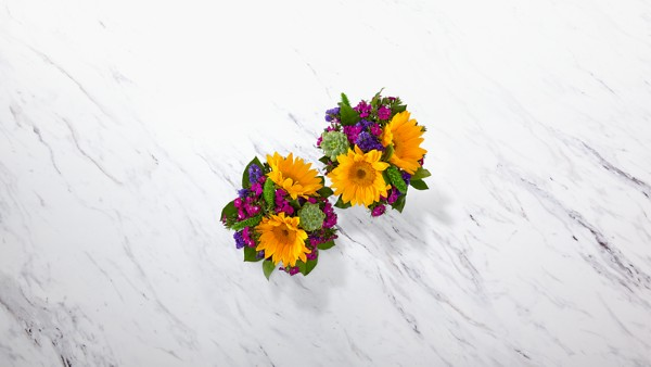 Southwest Sweetness Bouquet - 2 PETITE JARS INCLUDED - Thumbnail 2 Of 3