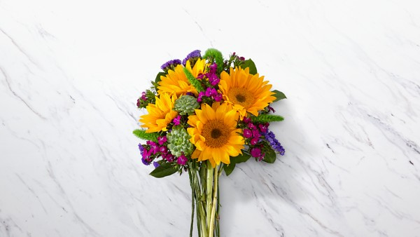 Southwest Sweetness Bouquet - Image 1 Of 5
