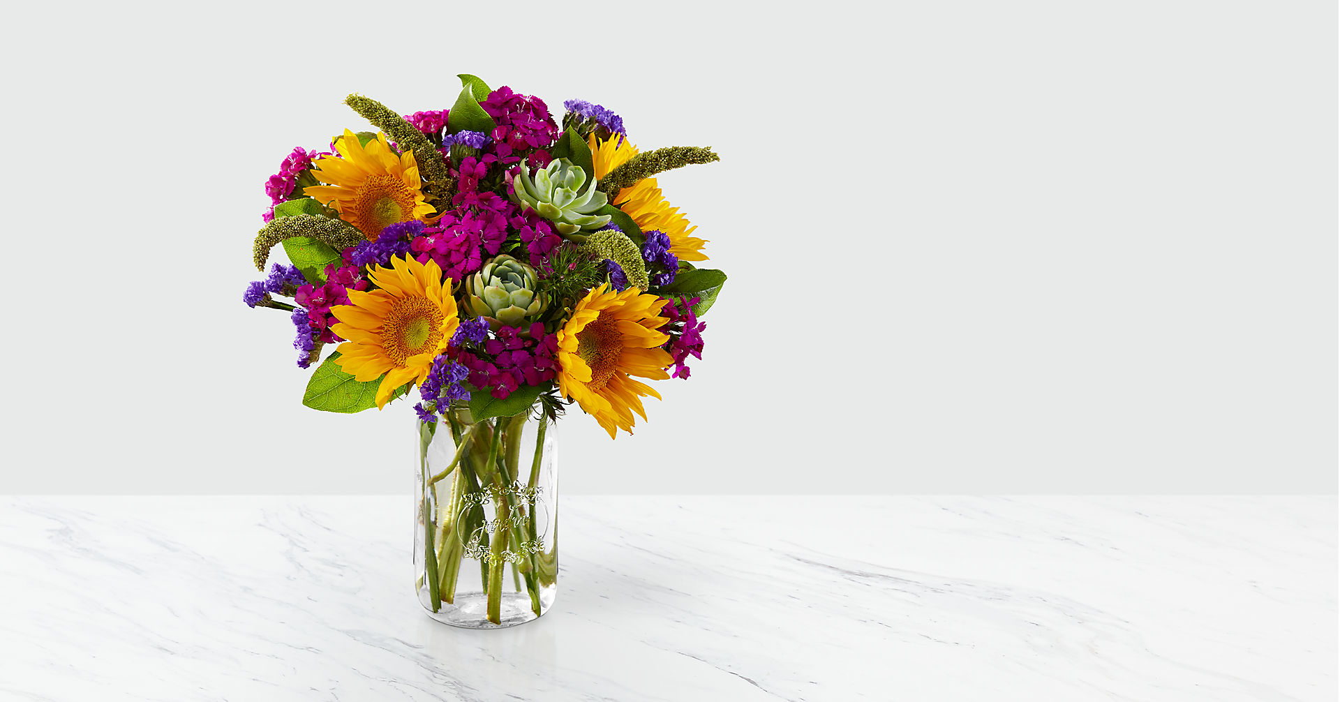 Southwest Sweetness Bouquet - Image 1 Of 6