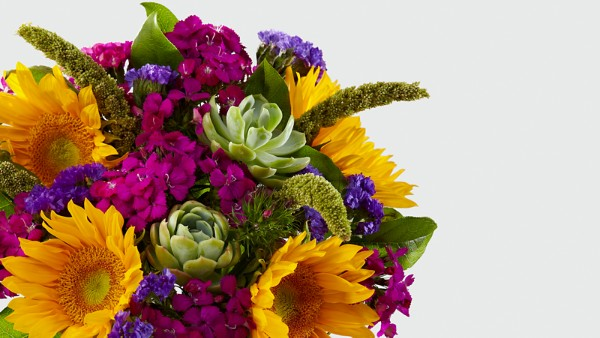 Southwest Sweetness Bouquet - Image 4 Of 5