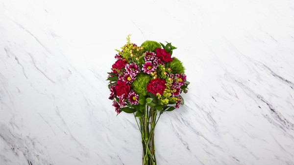 Trail Blazer Fall Bouquet - Thumbnail 1 Of 2