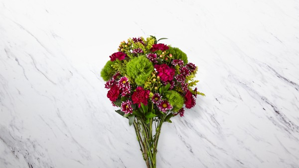 Fall Sweet Fall Bouquet - Thumbnail 1 Of 4