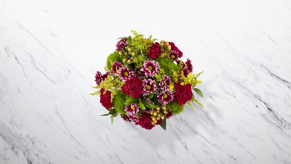 Fall Sweet Fall Bouquet - Image 3 Of 4