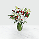 Christmas Bouquet - Thumbnail 2 Of 2